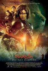 Las crónicas de Narnia. El príncipe Caspian